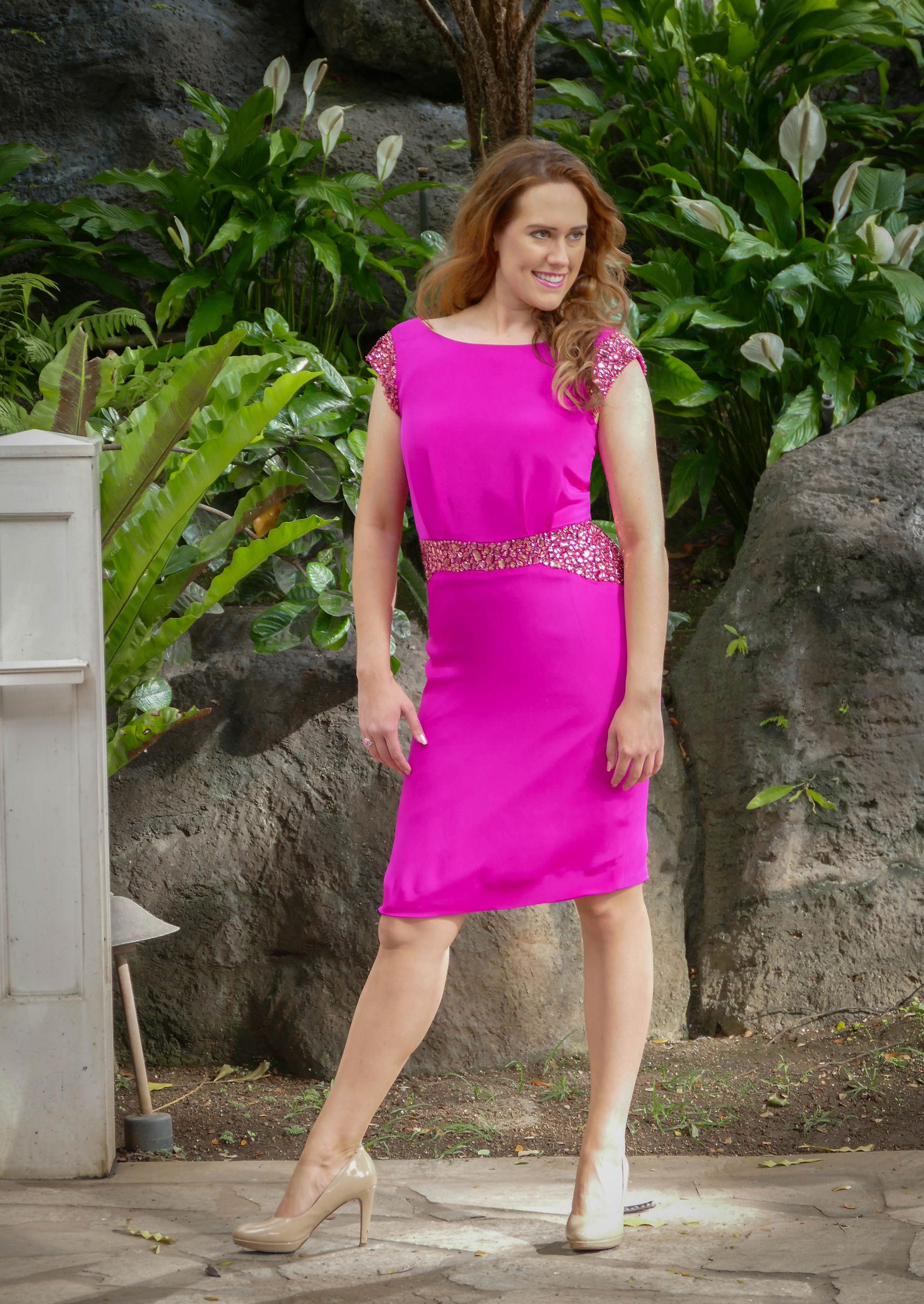 Get Dressed Up - Katherine Chloe Cahoon A