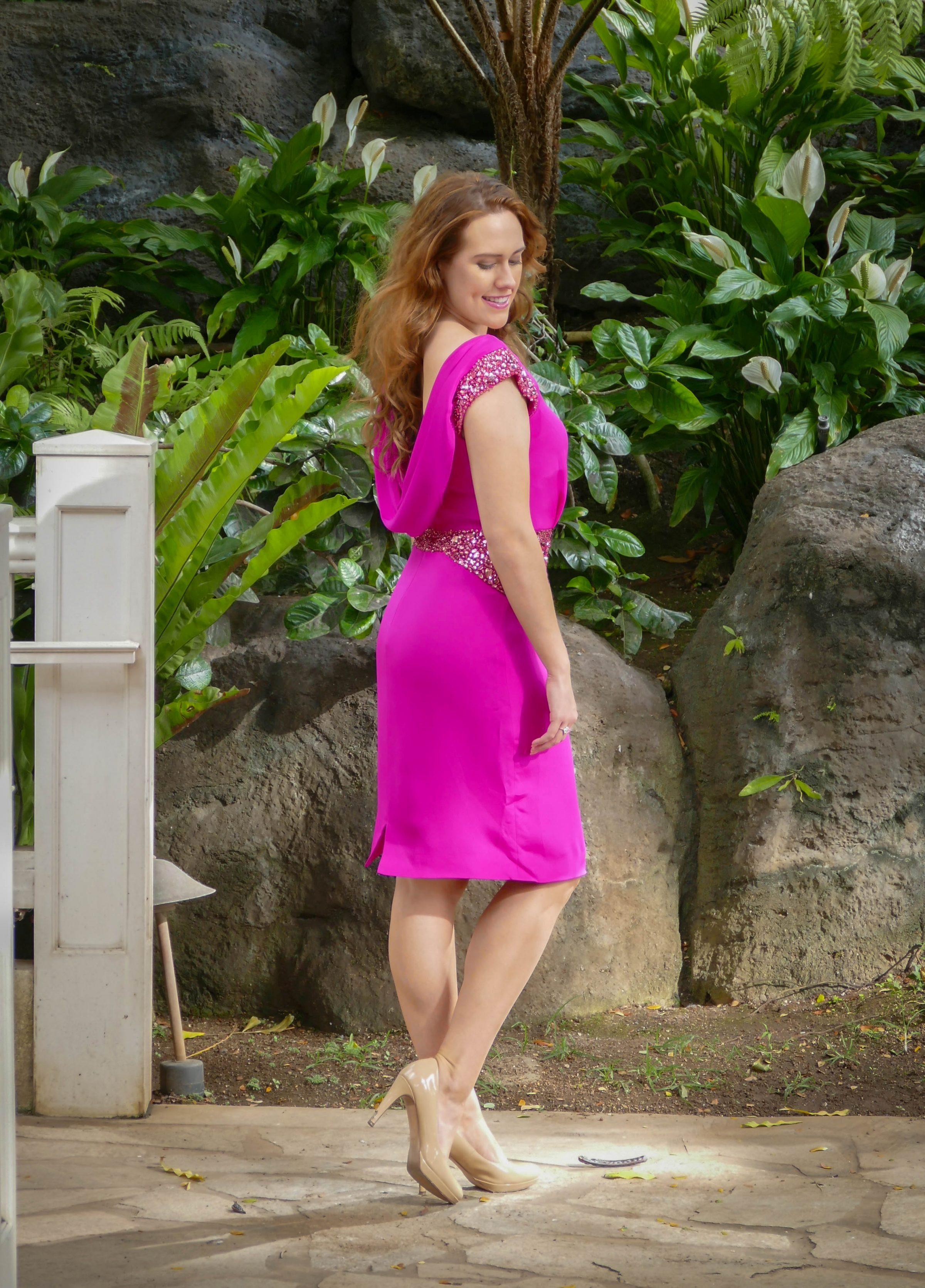 Get Dressed Up - Katherine Chloe Cahoon C
