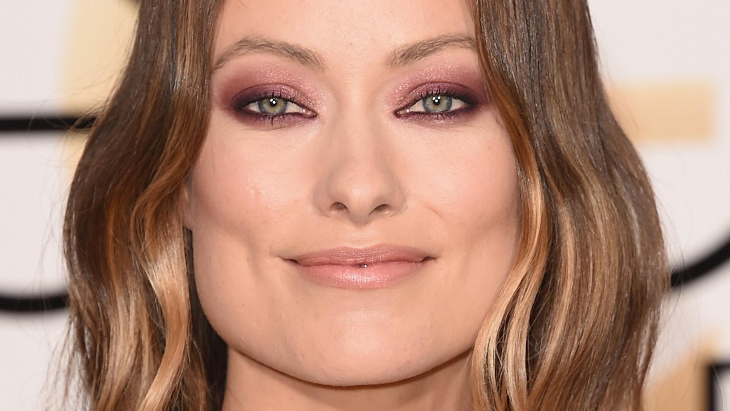 Olivia Wilde's Makeup - Katherine Chloe Cahoon