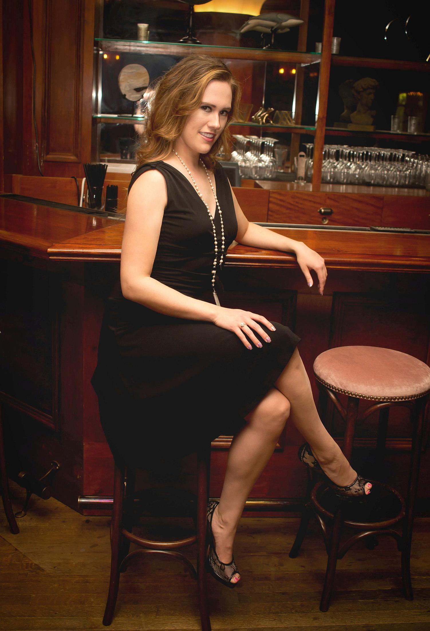 Seattle's Best - Sorrento Hotel - Katherine Chloe Cahoon B