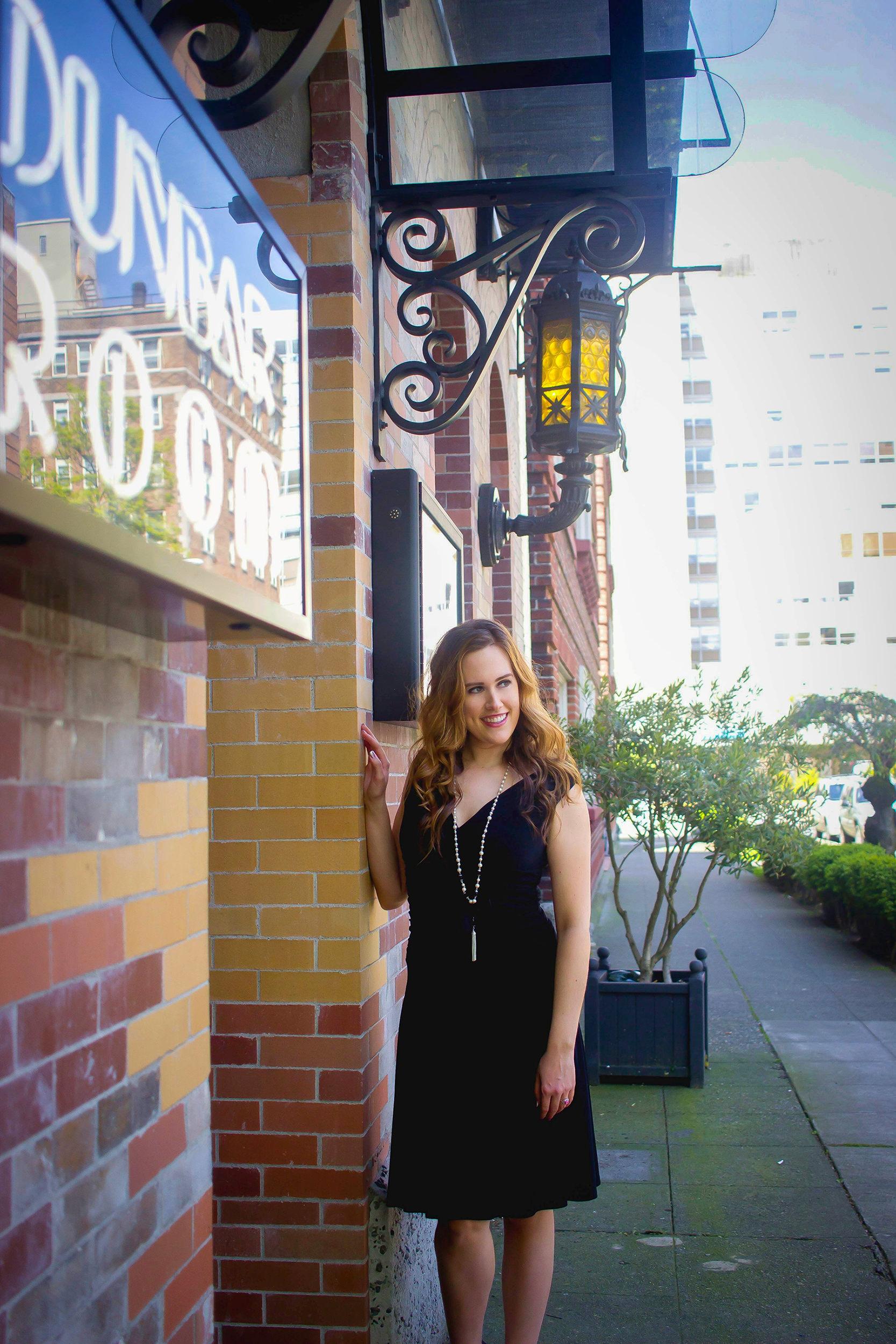 Seattle's Best - Sorrento Hotel - Katherine Chloe Cahoon D