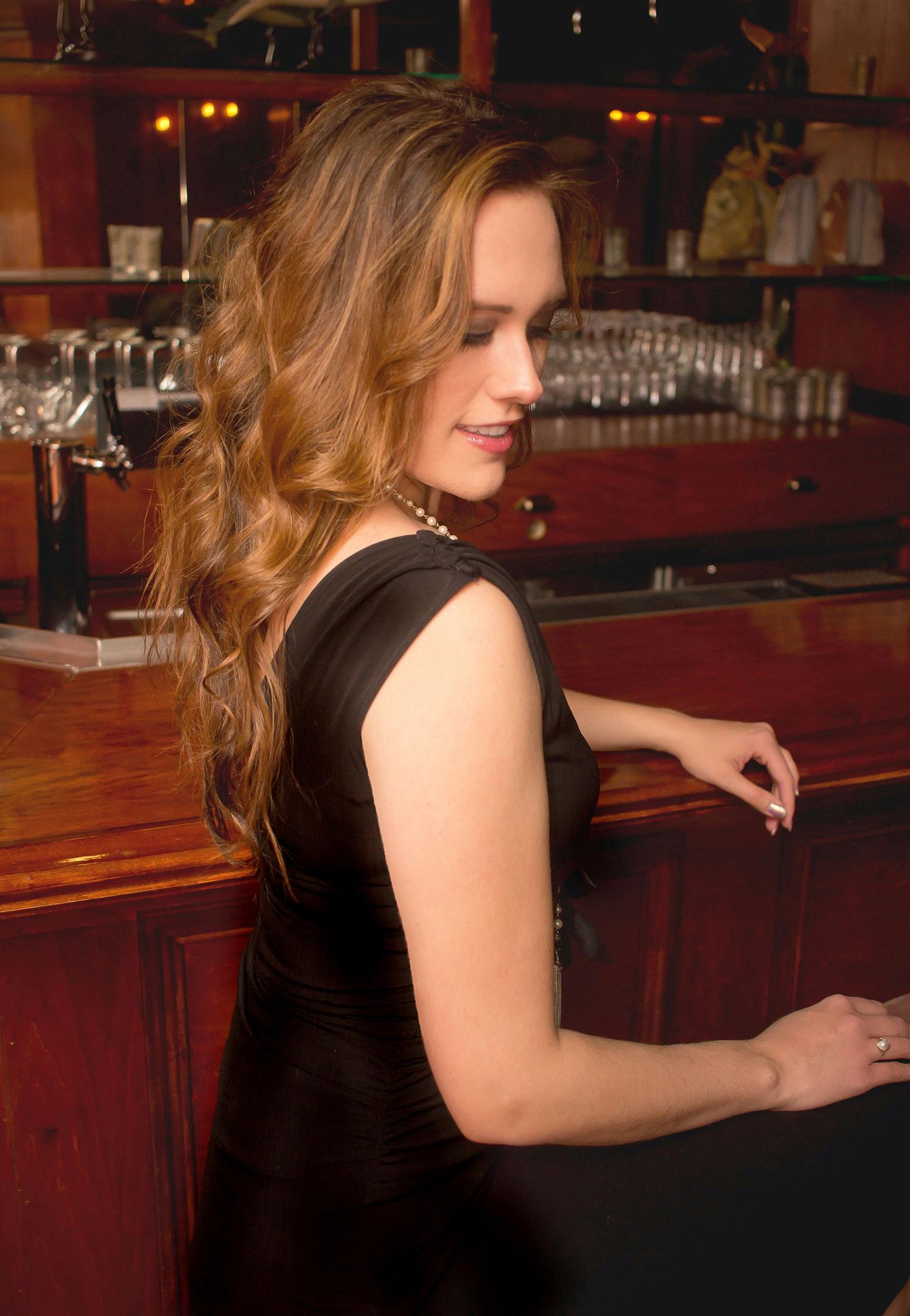 Seattle's Best - Sorrento Hotel - Katherine Chloe Cahoon E