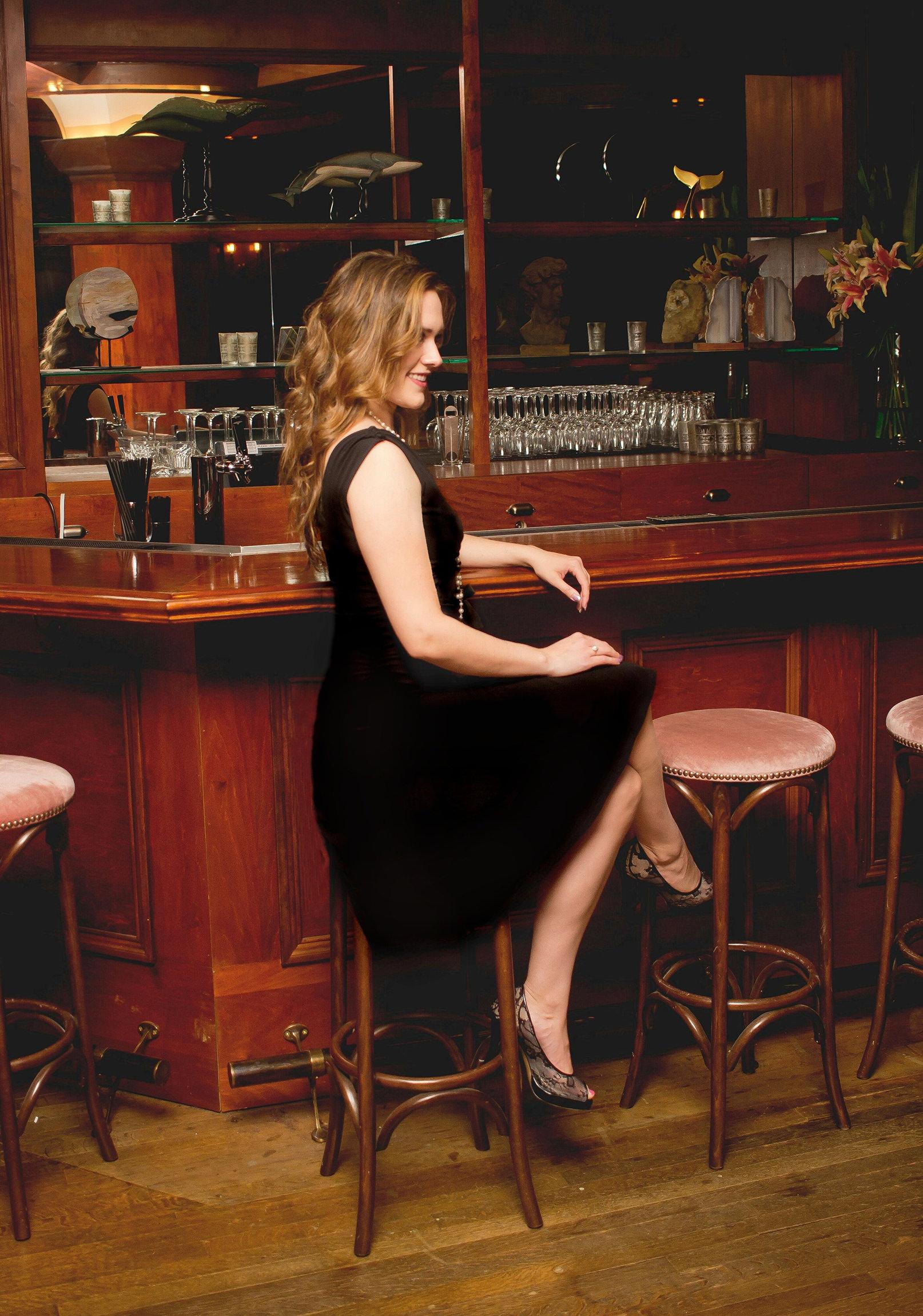 Seattle's Best - Sorrento Hotel - Katherine Chloe Cahoon G