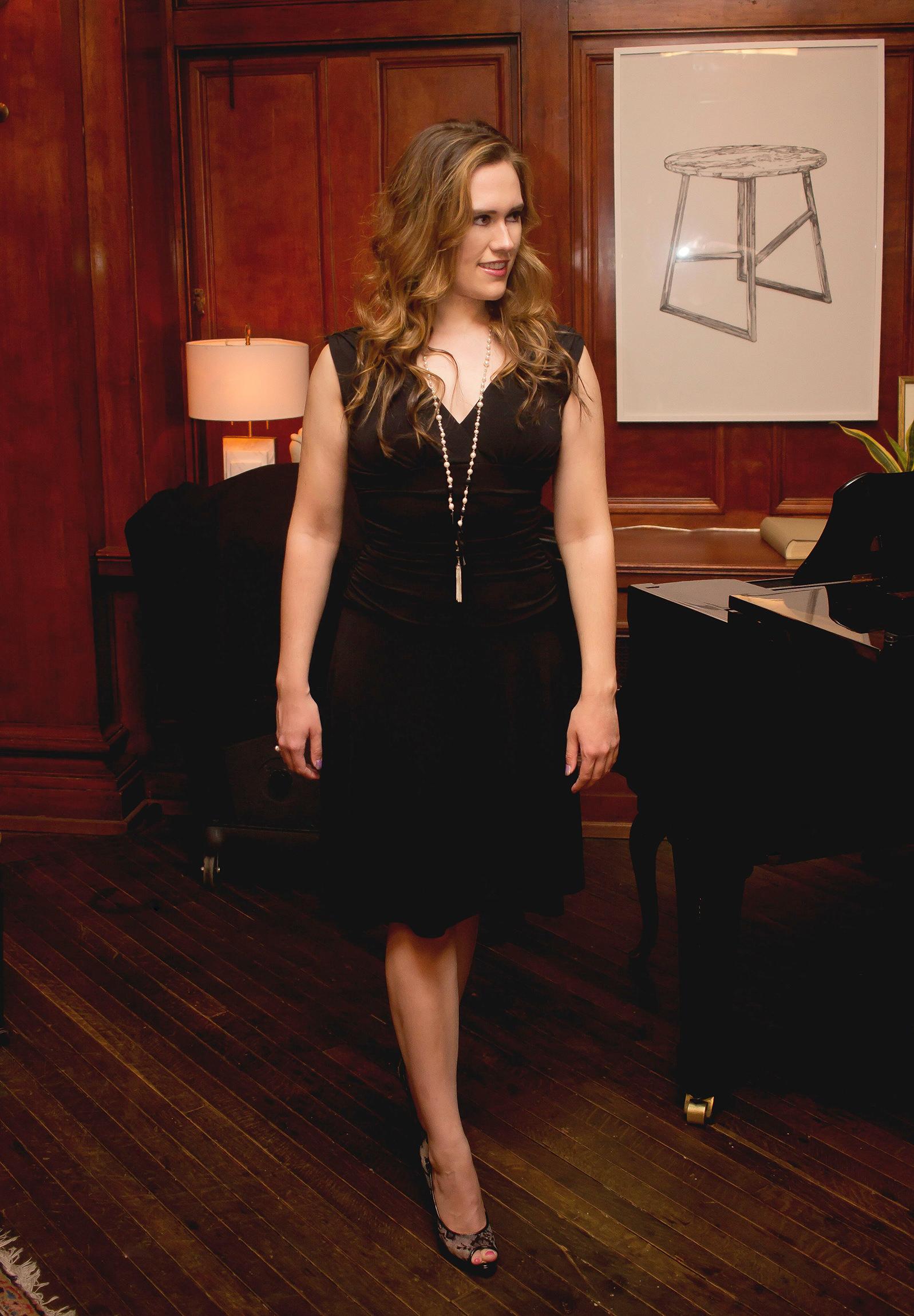Seattle's Best - Sorrento Hotel - Katherine Chloe Cahoon H