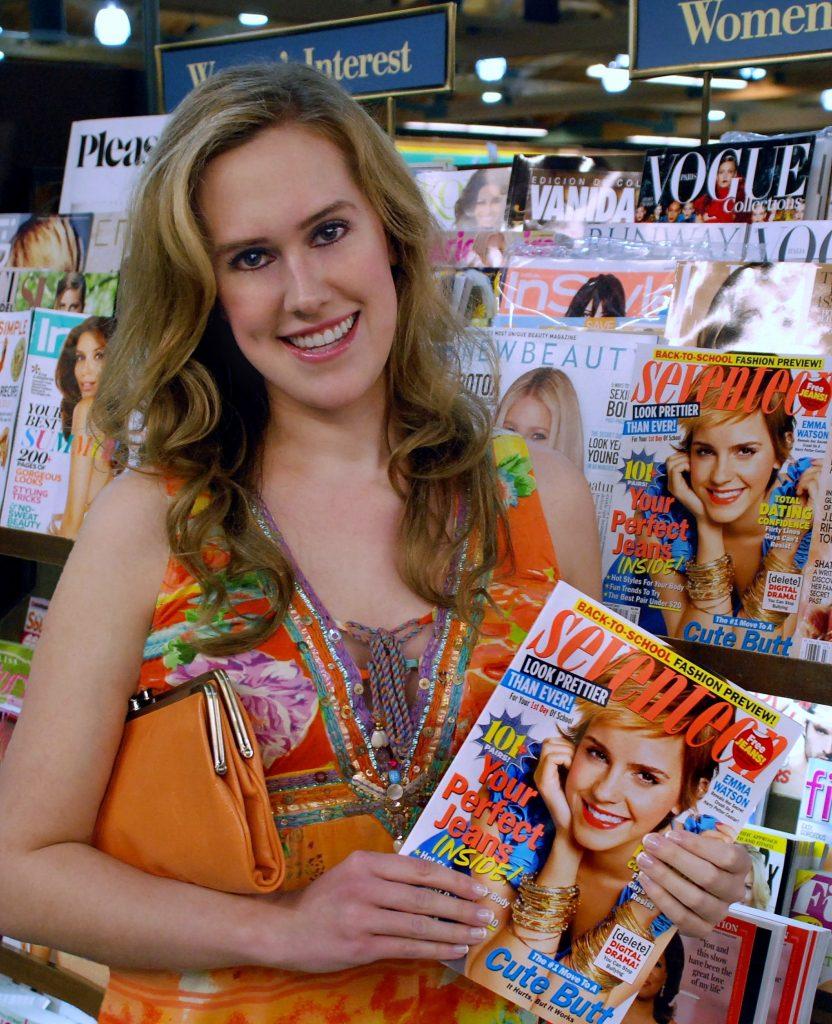 d - Seventeen Magazine