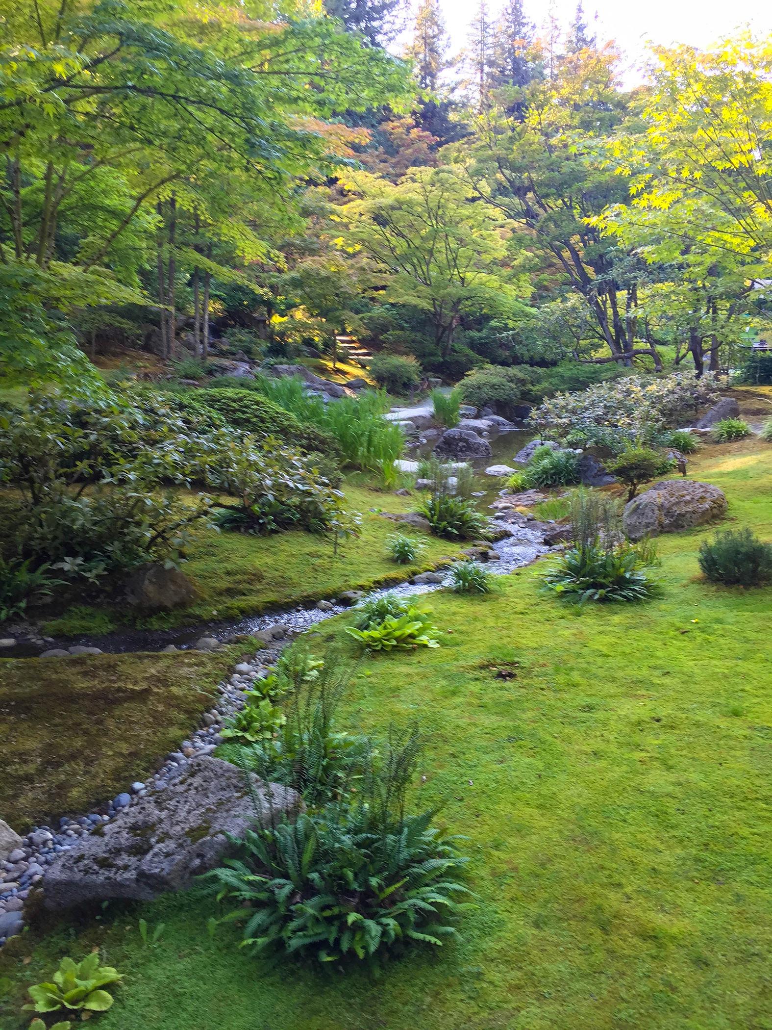Japanese Garden Soirée K