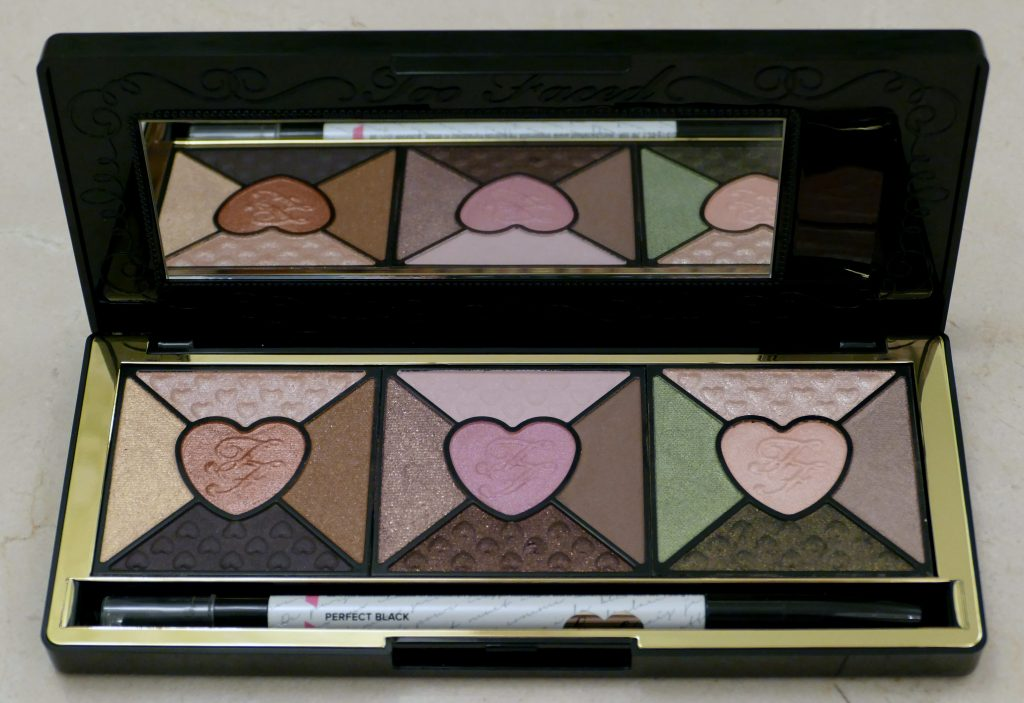 The Makeup Palette I'm In Love With C