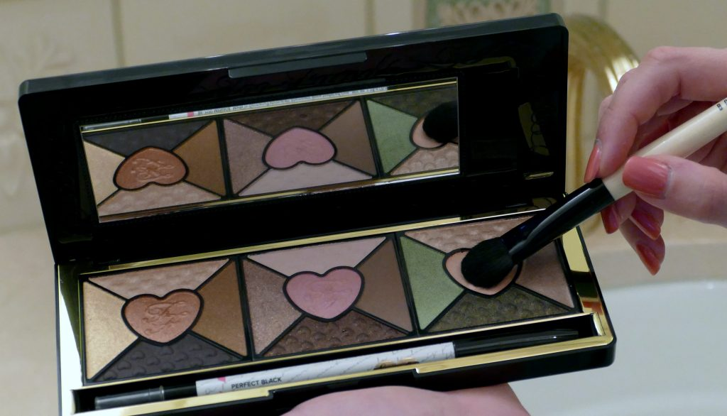 The Makeup Palette I'm In Love With D