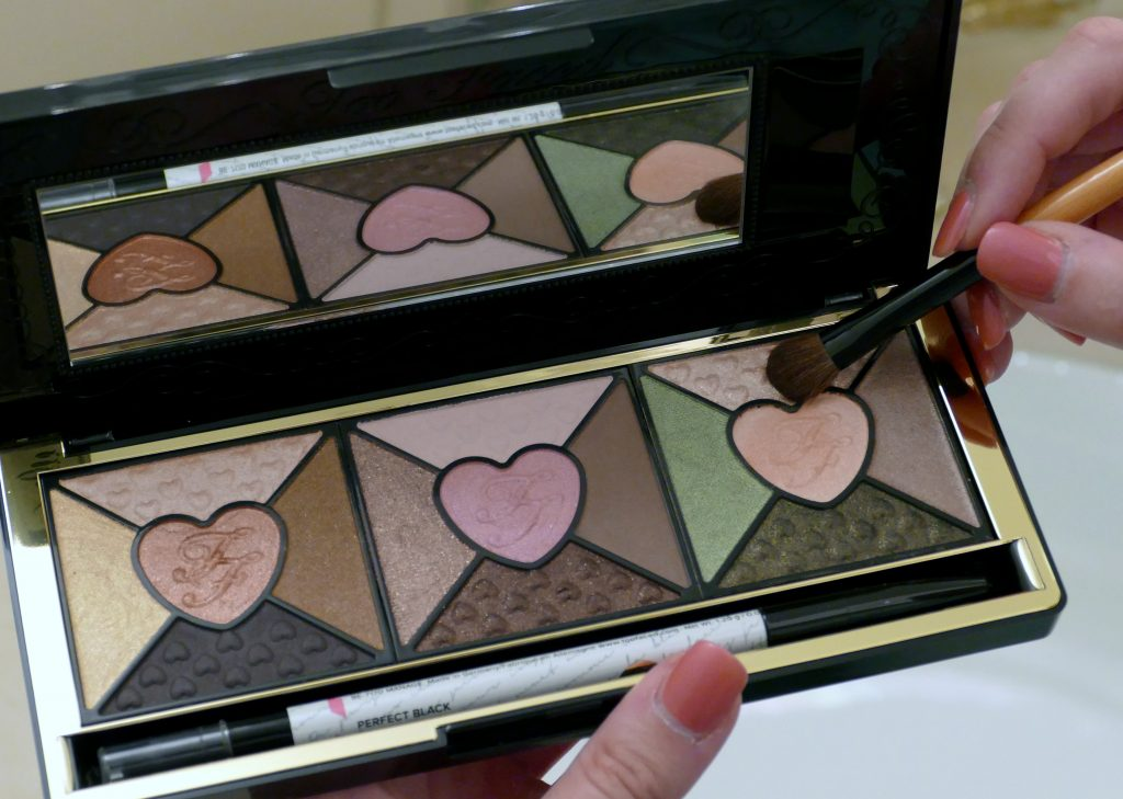 The Makeup Palette I'm In Love With G