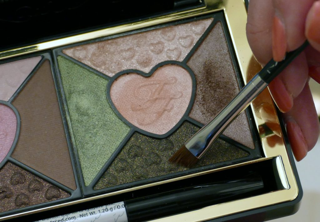 The Makeup Palette I'm In Love With M