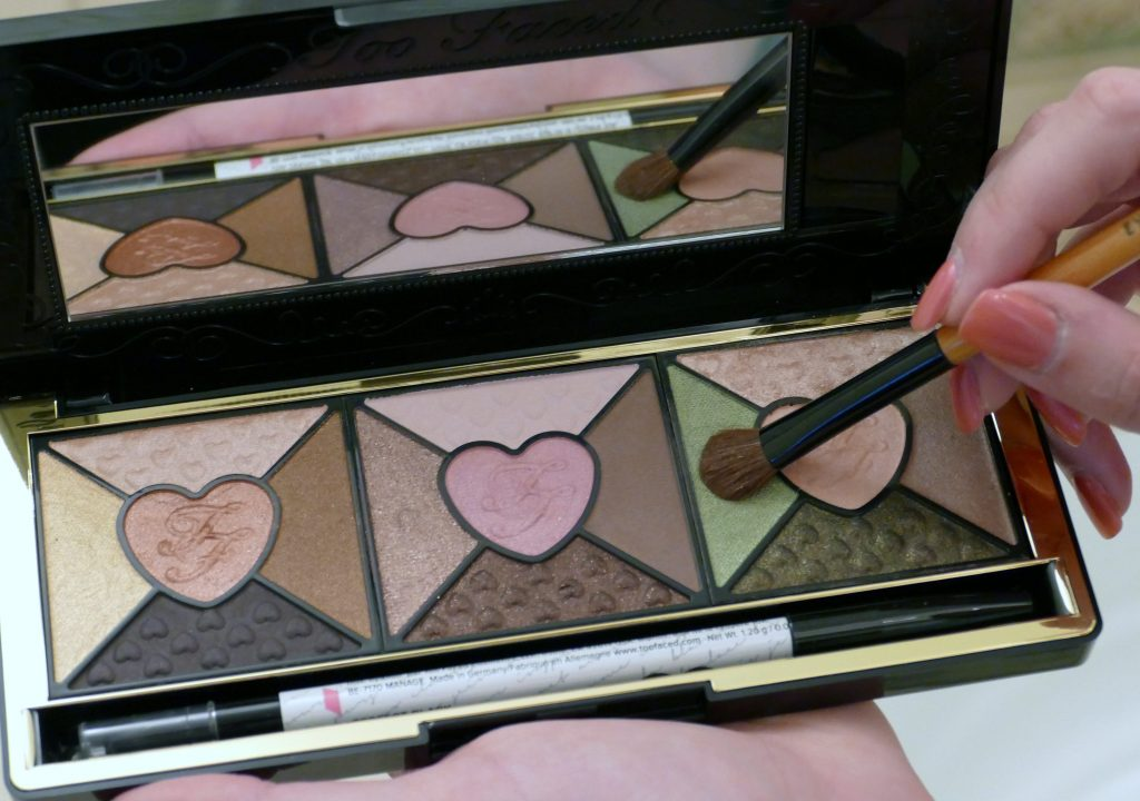 The Makeup Palette I'm In Love With i