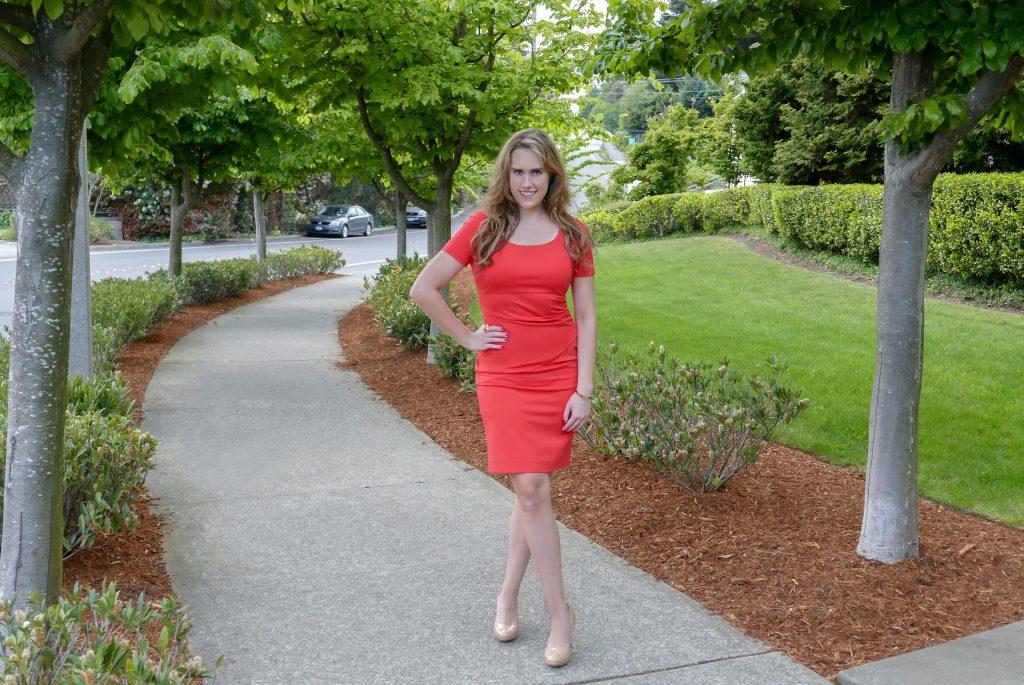 Timeless Spring Style-KatherineChloeCahoon I